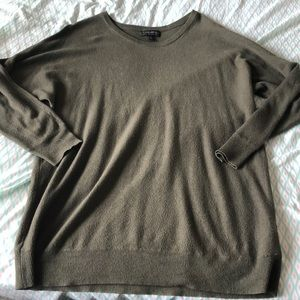 Forever 21 Sweaters - SUPER soft green sweater